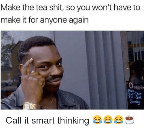 Top 29 Thinking meme