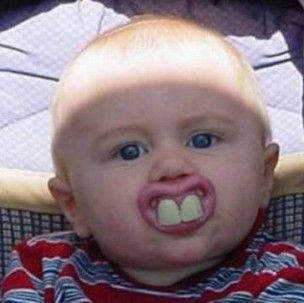 Funny Scared Baby Face Top 25 funny fa...