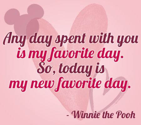 27 Disney Quotes about Love