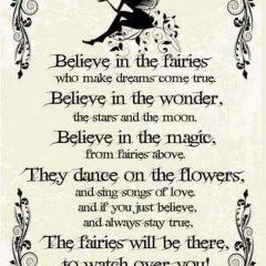 24 Fairy Quotes