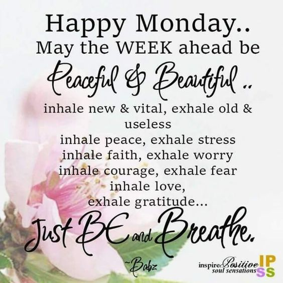 Top 23 Happy Monday Quotes