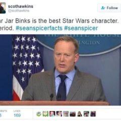 Top 30 Sean Spicer Memes