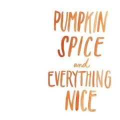 Best 18 cute fall sayings