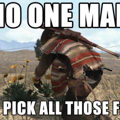 Best 19 rdr2 memes