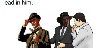 Best 19 red dead redemption memes
