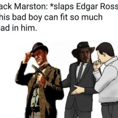 Best 19 red dead redemption memes