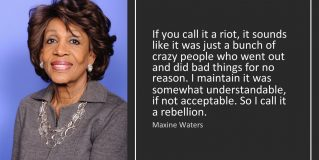 Top 18 maxine waters quote