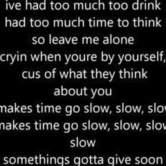 Top 18 saying those words like you hate me now lyrics