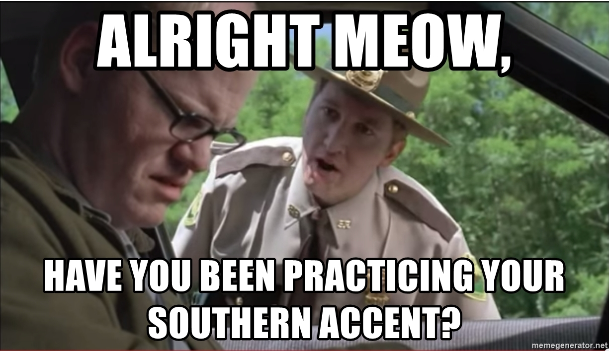 Top 18 #i #like #your #accent #meme
