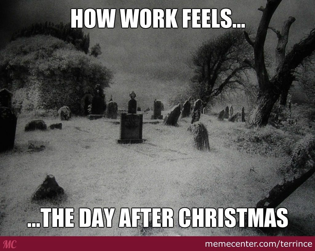 Top 18 #after #Christmas #memes