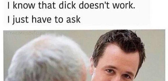 Top 18 dick pic memes