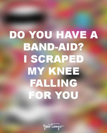 22 Hilarious puns Pick up Line