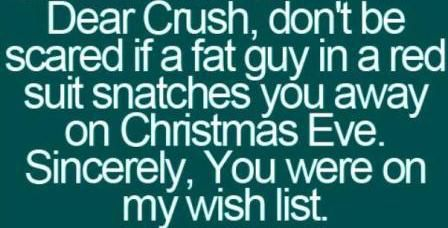 22 lol so True Crush Quotes
