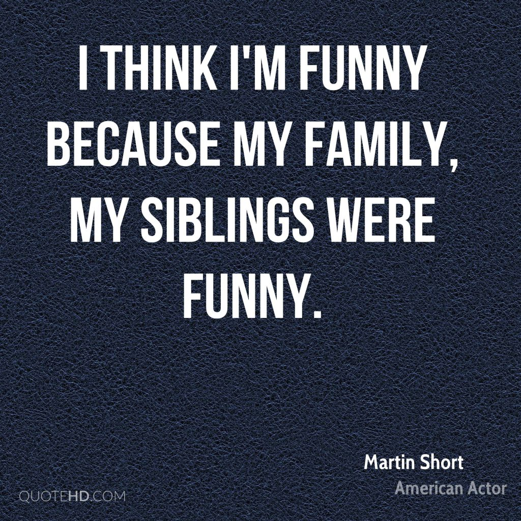 28 Funny Quotes Family